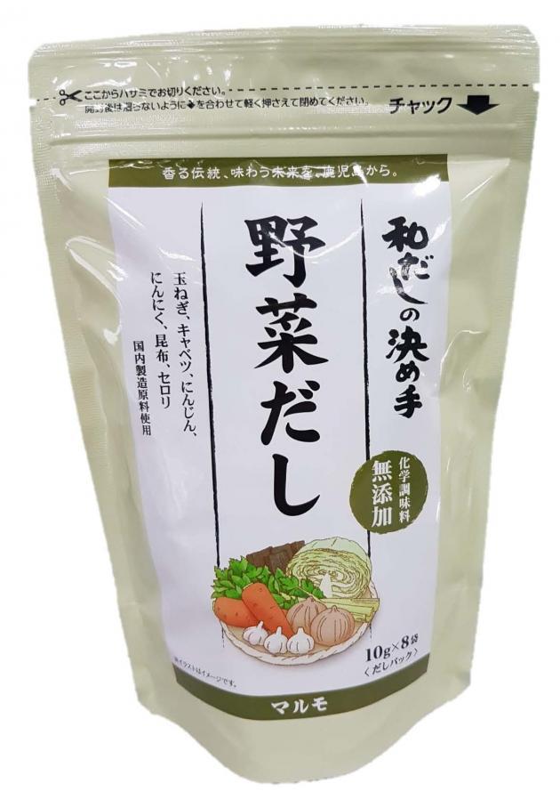 柴魚和風高湯包(野菜口味) 1