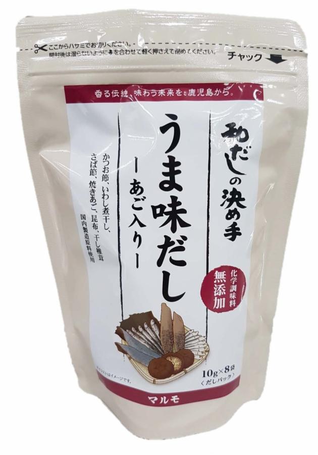 柴魚和風高湯包(飛魚口味) 1